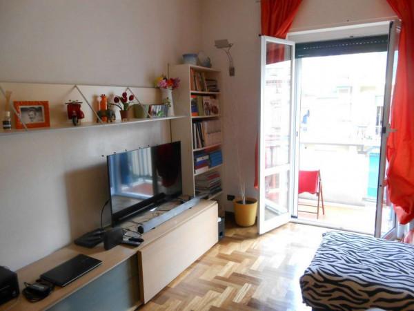 Appartamento in vendita a Genova, Adiacenze Ospedale Gaslini, 90 mq - Foto 36