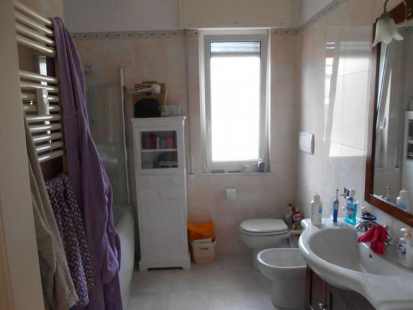 Appartamento in vendita a Genova, Adiacenze Ospedale Gaslini, 90 mq - Foto 26