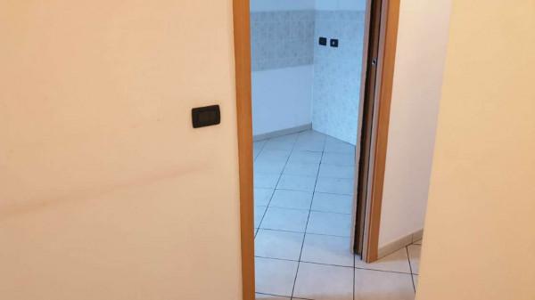 Ufficio in vendita a Genova, Adiacenze Centro Commerciali Fiumara, 77 mq - Foto 22