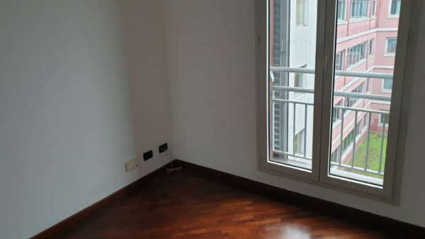 Ufficio in vendita a Genova, Adiacenze Centro Commerciali Fiumara, 77 mq - Foto 29