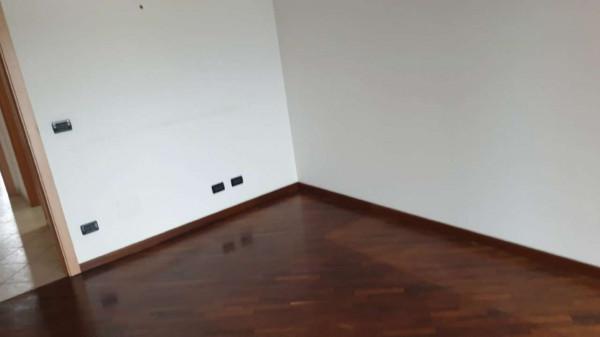 Ufficio in vendita a Genova, Adiacenze Centro Commerciali Fiumara, 77 mq - Foto 31