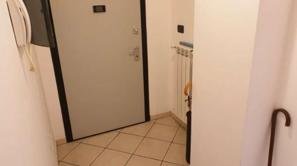 Ufficio in vendita a Genova, Adiacenze Centro Commerciali Fiumara, 77 mq - Foto 34