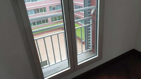 Ufficio in vendita a Genova, Adiacenze Centro Commerciali Fiumara, 77 mq - Foto 13