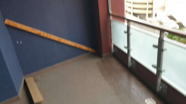 Ufficio in vendita a Genova, Adiacenze Centro Commerciali Fiumara, 77 mq - Foto 9