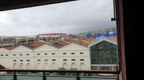 Ufficio in vendita a Genova, Adiacenze Centro Commerciali Fiumara, 77 mq - Foto 4
