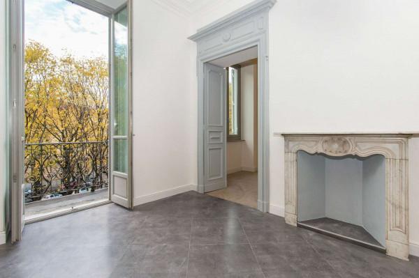 Appartamento in affitto a Torino, 135 mq