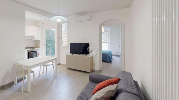 Appartamento in affitto a Firenze, Arredato, 62 mq