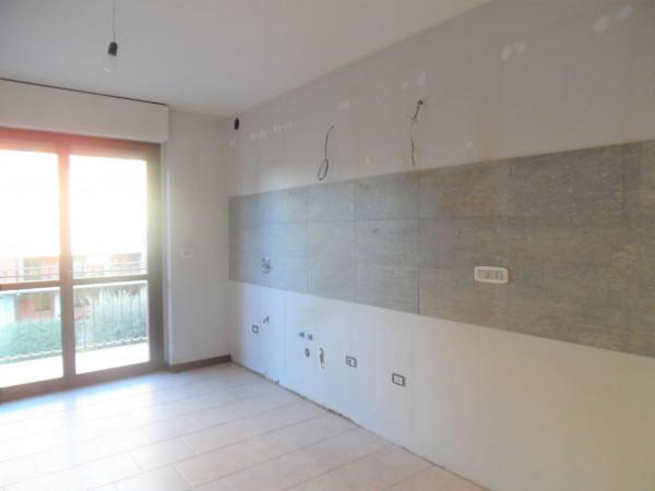 Appartamento in affitto a Torino, Con giardino, 120 mq