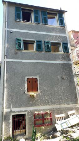 Appartamento in vendita a Sori, 75 mq