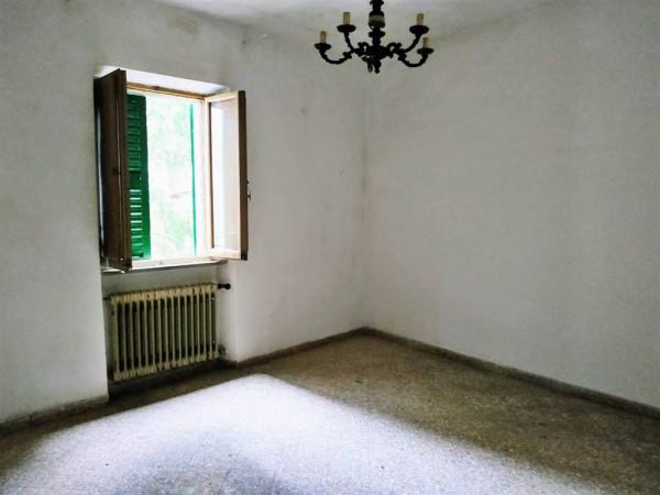 Casa indipendente in vendita a Città di Castello, 215 mq - Foto 2