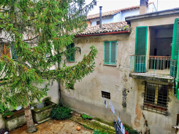 Casa indipendente in vendita a Città di Castello, 215 mq