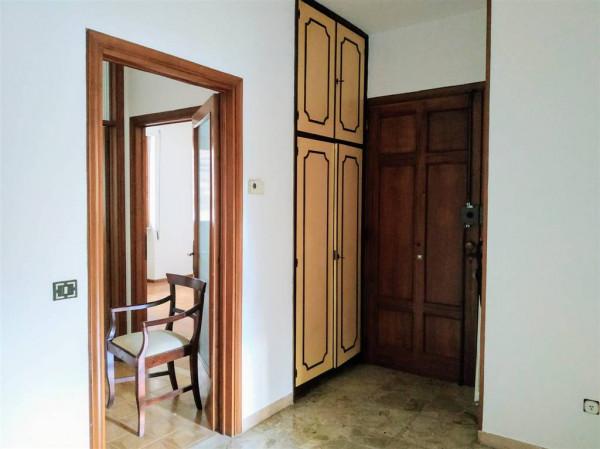 Appartamento in vendita a Città di Castello, La Tina, Con giardino, 95 mq - Foto 3