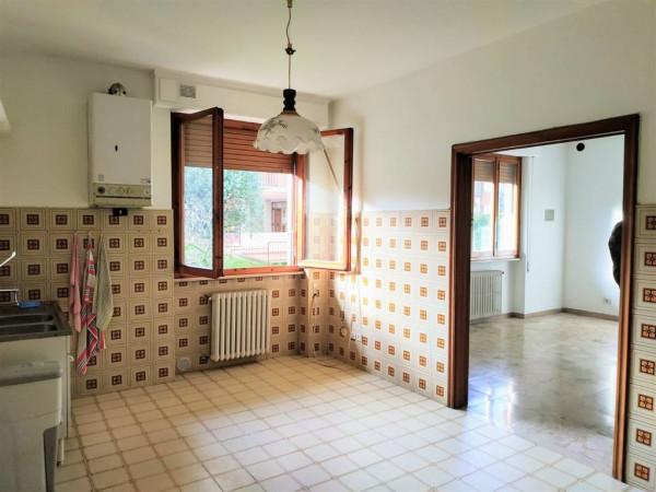 Appartamento in vendita a Città di Castello, La Tina, Con giardino, 95 mq - Foto 13