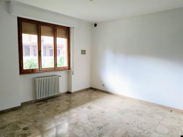 Appartamento in vendita a Città di Castello, La Tina, Con giardino, 95 mq - Foto 4