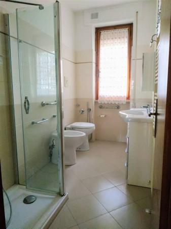 Appartamento in vendita a Città di Castello, La Tina, Con giardino, 95 mq - Foto 2