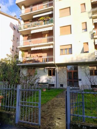 Appartamento in vendita a Città di Castello, La Tina, Con giardino, 95 mq