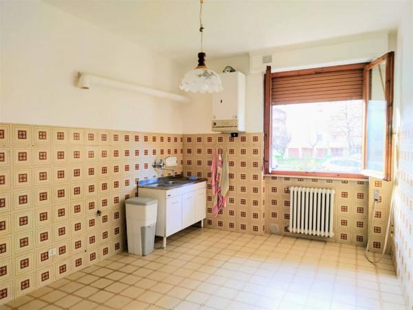 Appartamento in vendita a Città di Castello, La Tina, Con giardino, 95 mq - Foto 7