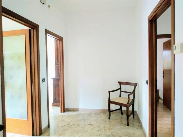 Appartamento in vendita a Città di Castello, La Tina, Con giardino, 95 mq - Foto 9