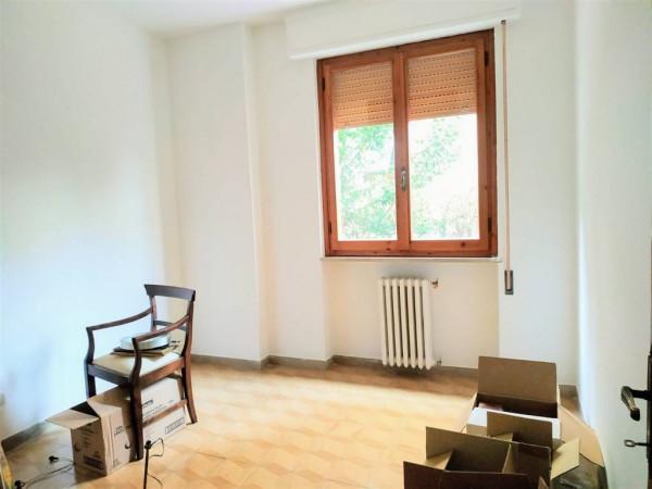 Appartamento in vendita a Città di Castello, La Tina, Con giardino, 95 mq - Foto 11