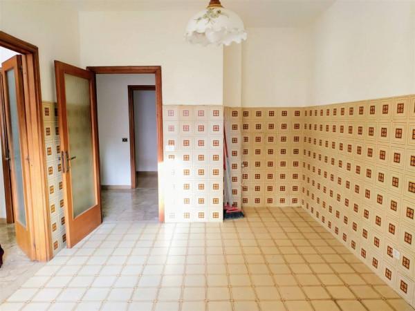 Appartamento in vendita a Città di Castello, La Tina, Con giardino, 95 mq - Foto 5