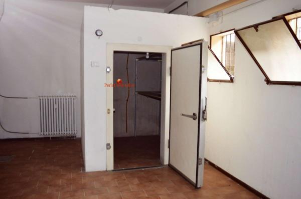 Negozio in vendita a Forlì, Porta Schiavonia, 90 mq - Foto 8