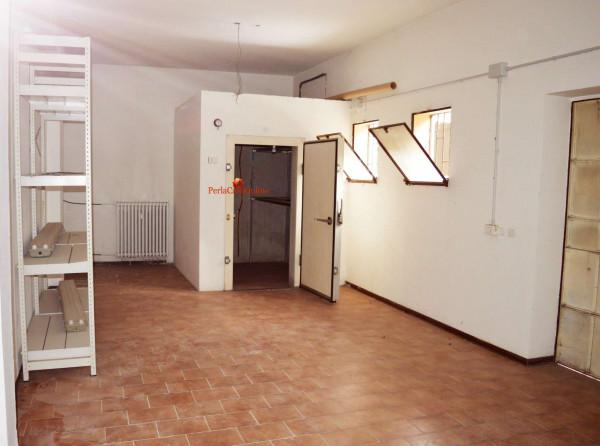 Negozio in vendita a Forlì, Porta Schiavonia, 90 mq - Foto 10