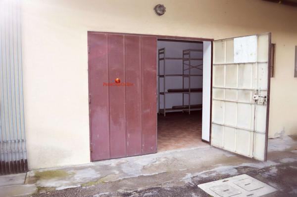 Negozio in vendita a Forlì, Porta Schiavonia, 90 mq - Foto 4