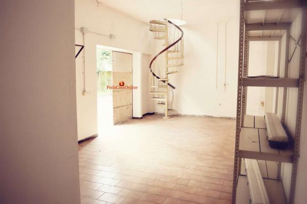 Negozio in vendita a Forlì, Porta Schiavonia, 90 mq - Foto 6