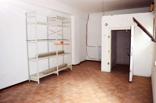Negozio in vendita a Forlì, Porta Schiavonia, 90 mq - Foto 9