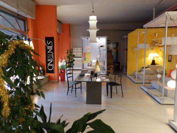 Negozio in vendita a Mariano Comense, Centro, 220 mq - Foto 17