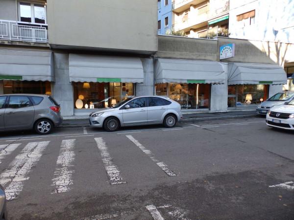 Negozio in vendita a Mariano Comense, Centro, 220 mq - Foto 20