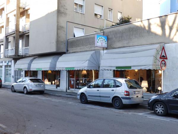 Negozio in vendita a Mariano Comense, Centro, 220 mq - Foto 21