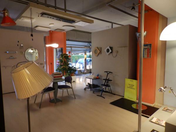 Negozio in vendita a Mariano Comense, Centro, 220 mq - Foto 9