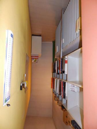 Negozio in vendita a Mariano Comense, Centro, 220 mq - Foto 8