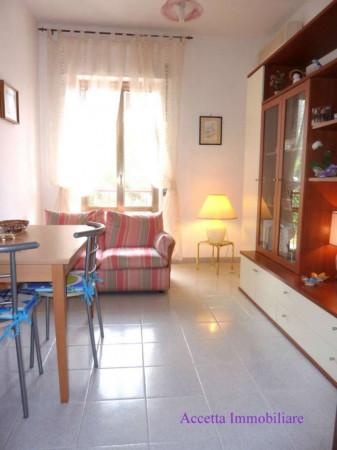 Appartamento in affitto a Taranto, Residenziale, Arredato, con giardino, 72 mq