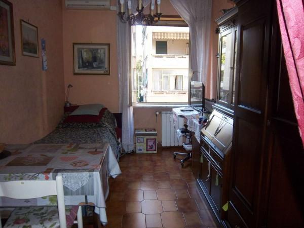 Appartamento in vendita a Roma, Ponte Casilino, 55 mq