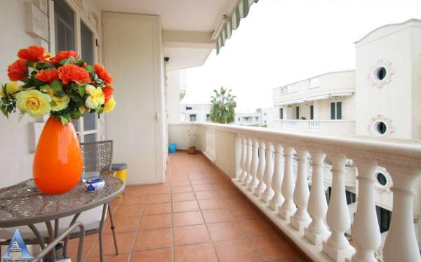Appartamento in vendita a Leporano, 109 mq - Foto 15