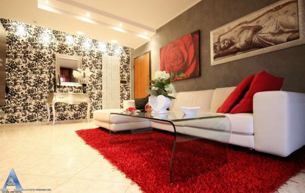Appartamento in vendita a Leporano, 109 mq