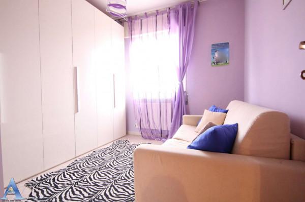 Appartamento in vendita a Leporano, 109 mq - Foto 8