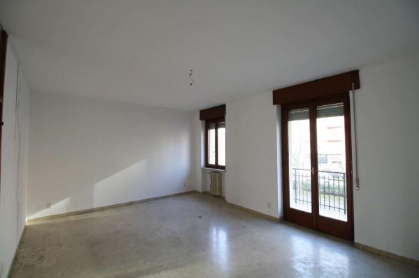 Appartamento in vendita a Milano, Romolo, 114 mq