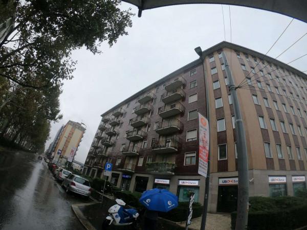 Appartamento in vendita a Milano, Romolo, Con giardino, 118 mq