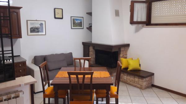 Appartamento in affitto a Spoleto, Prima Periferia, Con giardino, 60 mq