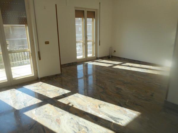 Appartamento in affitto a Latina, Latina Scalo, 140 mq - Foto 7
