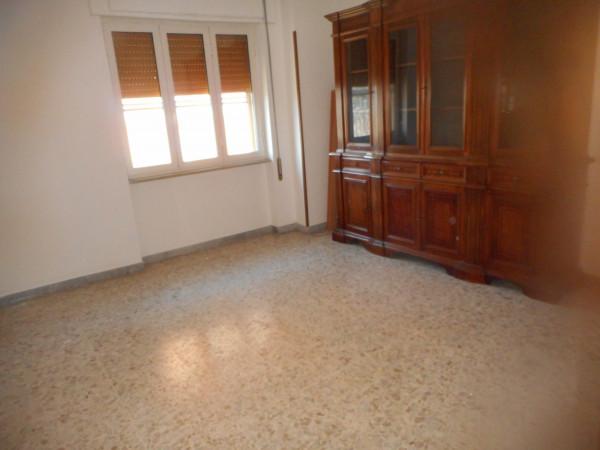 Appartamento in affitto a Latina, Latina Scalo, 140 mq - Foto 4