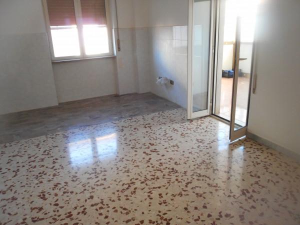 Appartamento in affitto a Latina, Latina Scalo, 140 mq - Foto 6