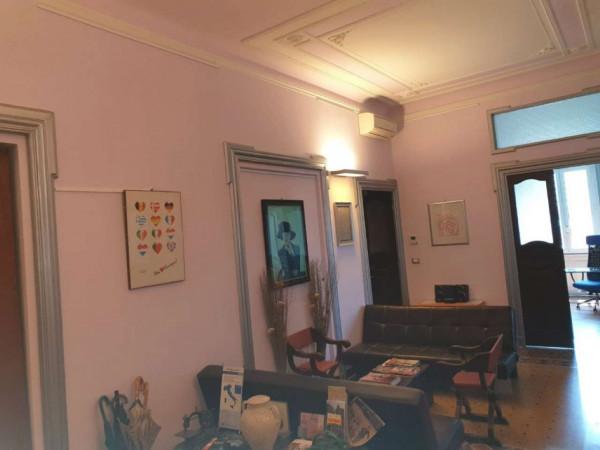 Appartamento in vendita a Genova, Adiacenze Stazione Marittima, Arredato, 500 mq - Foto 52