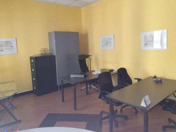Appartamento in vendita a Genova, Adiacenze Stazione Marittima, Arredato, 500 mq - Foto 8