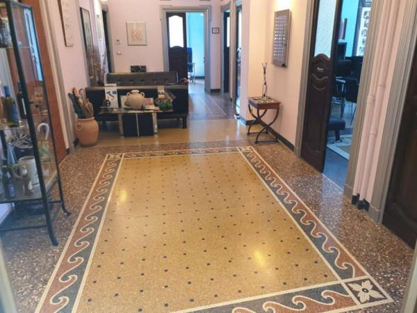 Appartamento in vendita a Genova, Adiacenze Stazione Marittima, Arredato, 500 mq