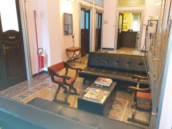 Appartamento in vendita a Genova, Adiacenze Stazione Marittima, Arredato, 500 mq - Foto 19