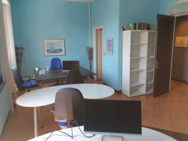 Appartamento in vendita a Genova, Adiacenze Stazione Marittima, Arredato, 500 mq - Foto 24